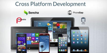 Most Popularly Used Multi Platform Mobile Development Tools