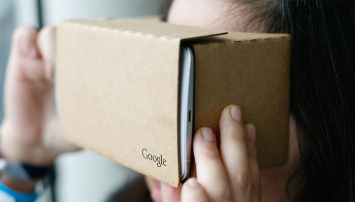 Google to Join the League of 'Pricey' VR Headsets