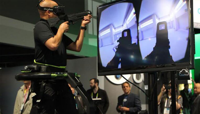Popular and Trending VR Apps of the Week