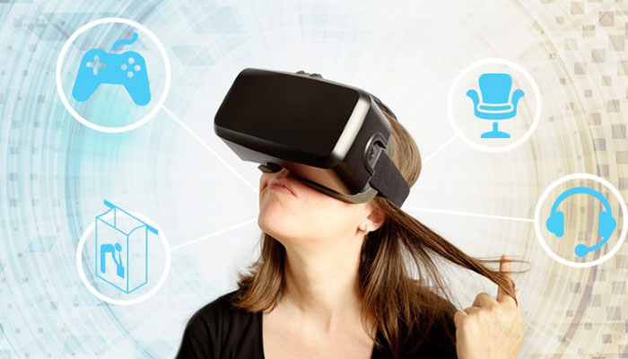 Amazon Posts Job Opening For VR Content Production Team