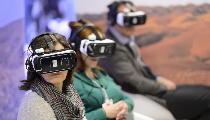 Women Gaming Developers will lead Virtual Reality