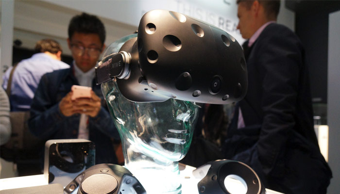 HTC Sets an Unbeatable Record: Sells 15000 VR Headsets in 10 Minutes
