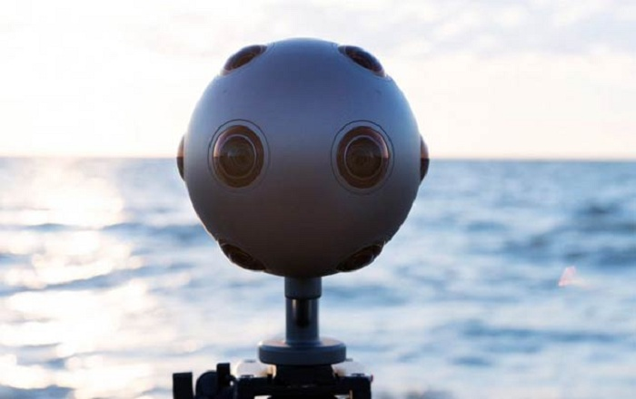 Nokia's 360 Degree Camera OZO Review: Future of VR Content