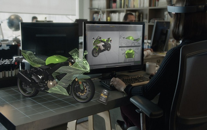 Microsoft HoloLens: What's beneath the curious Black glasses?