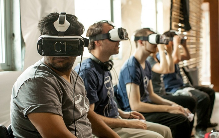 Virtual Reality is the New Therapeutic Way to Treat Paranoia