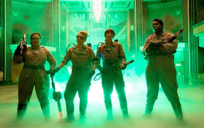 Experience Ghost busters in Virtual Reality opening at Madame Tussauds
