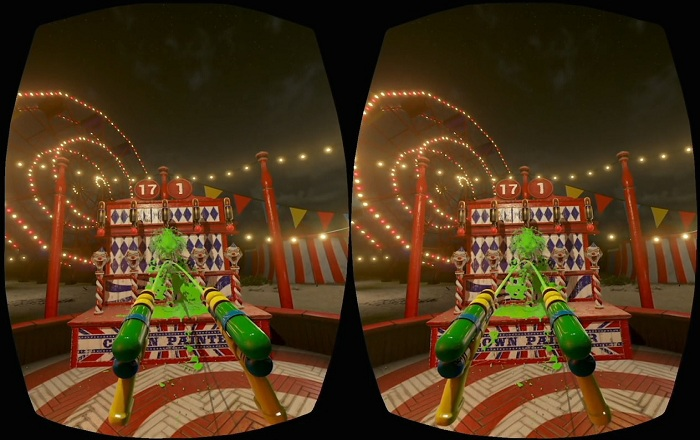 VR Funhouse Review: Nvidia's New Virtual Reality Experience