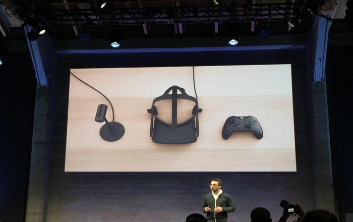 Microsoft Set to Release VR Compatible Xbox One Alongside Oculus Rift