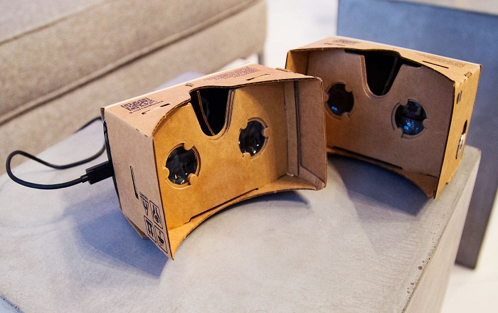 Exploring The Ruins After Chernobyl in Virtual Reality