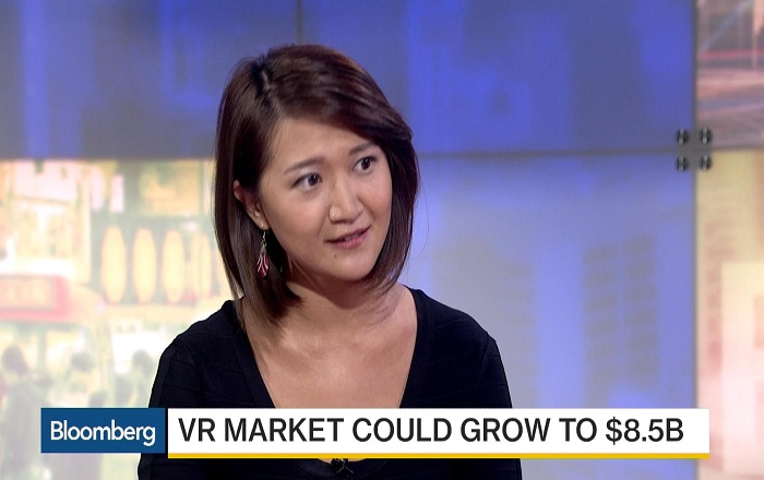 China's Take on Virtual Reality: Market Expected to be worth $8.5 Billion