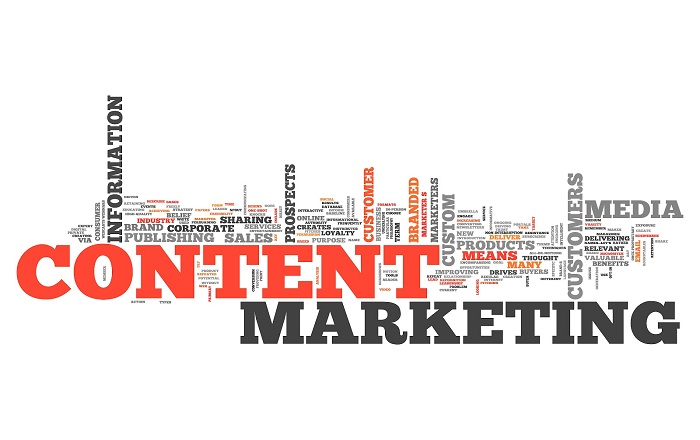 Content: New Aspect for Mobile App Marketing