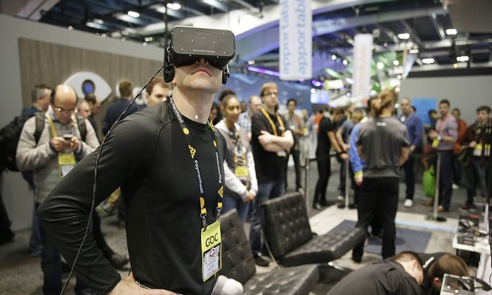 GDC's First Ever Standalone Conference: VRDC