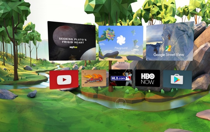 Google Daydream VR for UNITY And ANDROID Developers