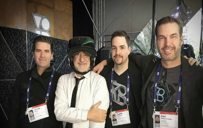 Steven Spielberg Views Shifts from Pessimism to Optimism on VR