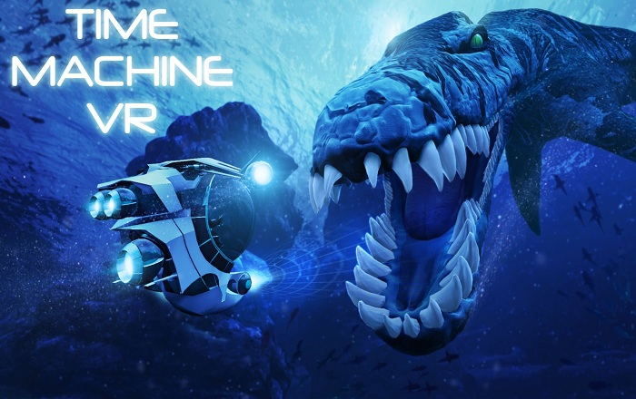 VR Time Machine Review- A Thrilling Virtual Adventure Beyond Time