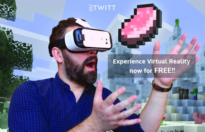 Get VR Headsets For $0 With This Virtual Reality Company-Tek Gear