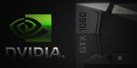 Hands On The Latest Launch Of NVIDIA's GTX 1060