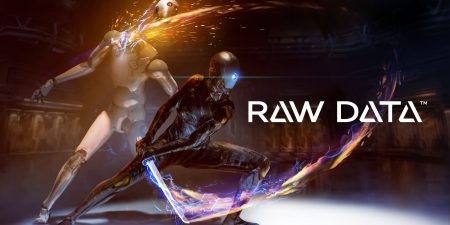 Raw Data Early Access Review: Most Impressively Dangerous Game