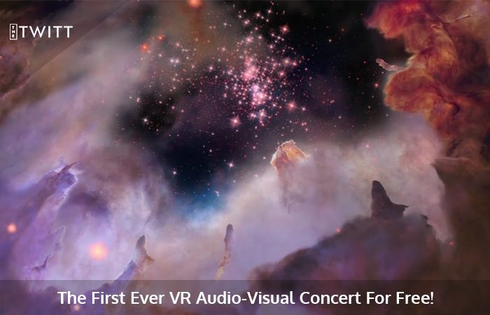 The very First Virtual Reality Concert comes to Prospect Park