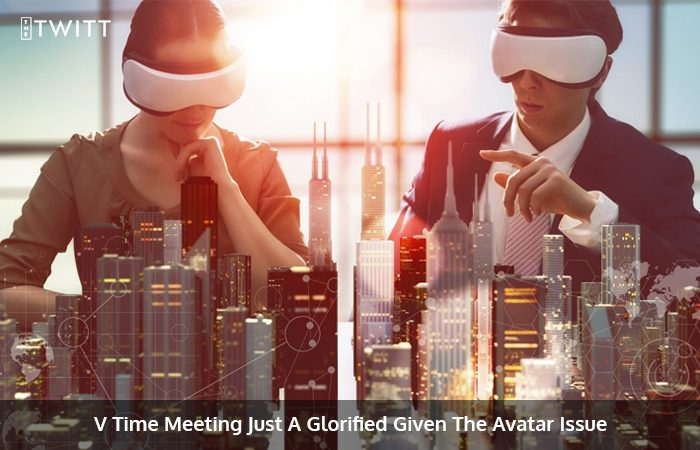 Vtime Lets You Have Real Time Conversation In Virtual Reality