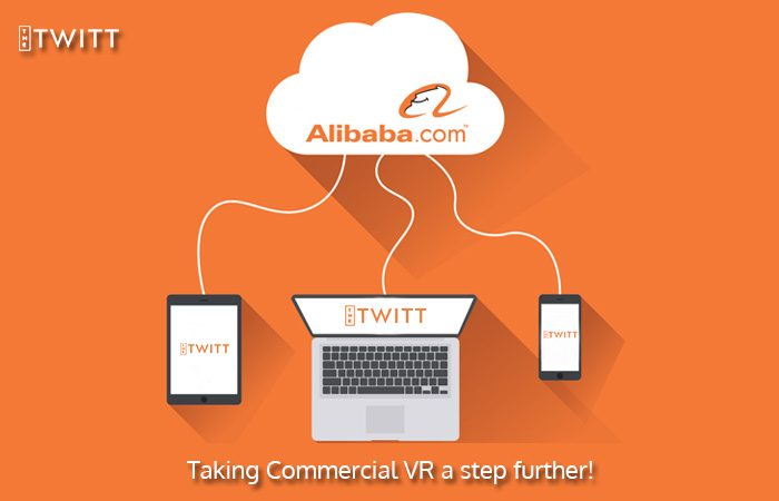 Alibaba Partners With HTC To Deliver VR Cloud Computing Solutions