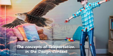 Engaging Teleportation in AR/VR- A UX beginner's Guide