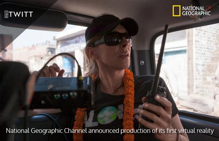 Kathryn Bigelow's First VR Documentary Shot For Nat Geo Channel