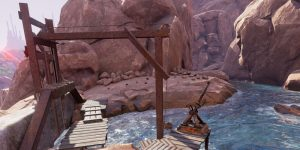 Obduction VR Review: A game that will hit all the right Buttons