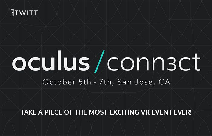 Registrations For Oculus Connect 3 Now Open Starting From $199