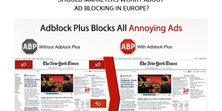 Is There Anything To Worry About AD Blocking In Europe?