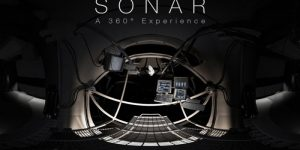 Sonar VR Review: A Mesmerizing Journey Into The Depths Of An Abyss