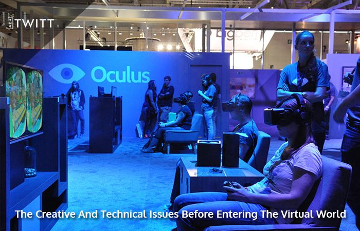 Do's And Don't Of Making Virtual Reality more Practical