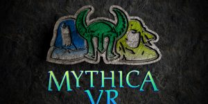'MYTHICA VR' A Multiplayer Game Of Dungeons And Dragons