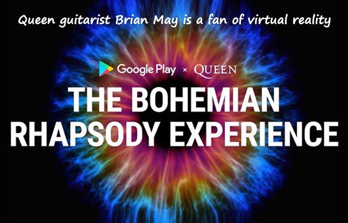 Freddie Mercury's Wild Imagination Into VR For Bohemian Rhapsody