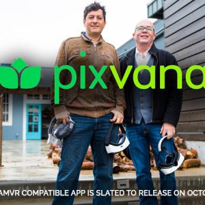 Pixvana Divulges 10K VR Video Player and Brings Out Platform 'SPIN'