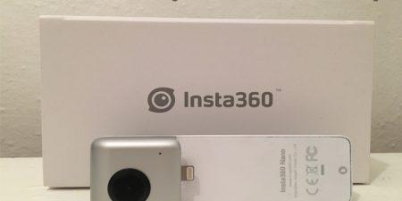 Reviews of Insta360 Nano