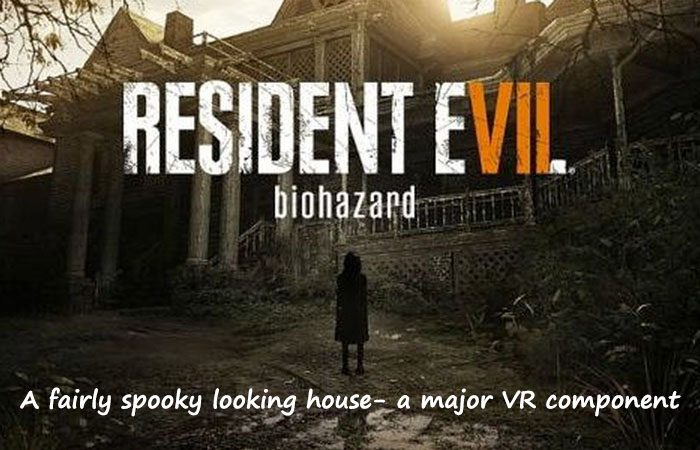 Trailer of RESIDENT EVIL VII: BIOHAZARD VR unveiled at PAX WEST 2016