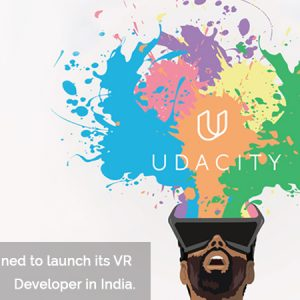 Udacity Joined Hands with Google, HTC for VR Developer Program