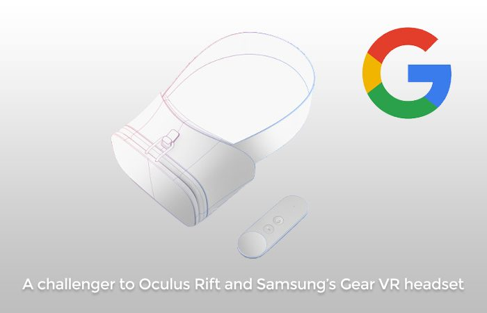 Google Will Advent a New Virtual Reality Headset Tomorrow