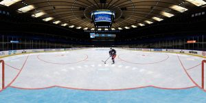 Virtual Reality Gives a New Way To The Islanders With Move Tickets