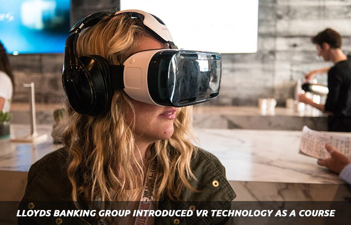 Introduced VR To Attract Best IT and Digital Talent