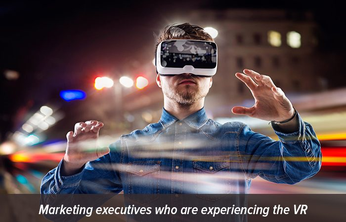 Ad Executives Looking Forward To VR To Fits And Starts In