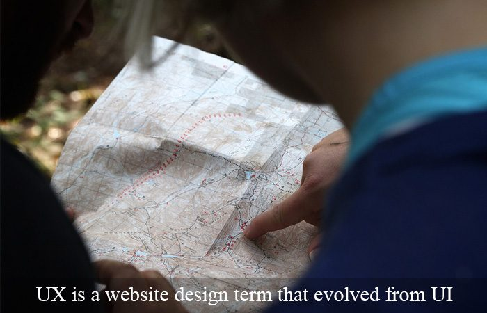 Now Map Out Strengths And Weaknesses Of A Website With UX