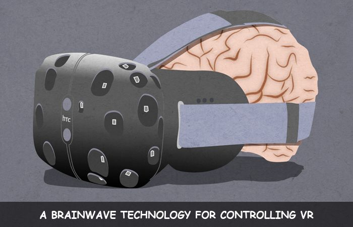 Control Your Brain with Soon Coming Eyemynd Virtual Reality System