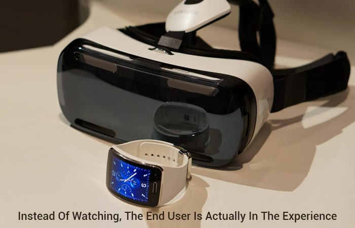 Now Dip In the World Of Watches World With Virtual Reality