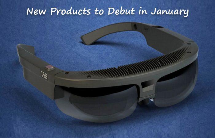 ODG hoists $58 Million Series 'A' Investment for AR Glasses