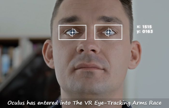 Oculus now Entering into your eye With 'Eye Tribe' Acquisition