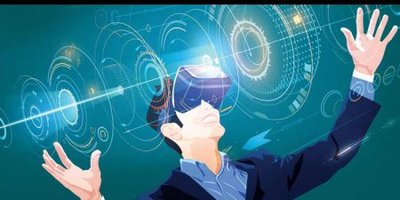 Now Create Great Experiences for VR- Trending Technology!
