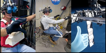 Now Get Immersed In ZERO Gravity With NASA'S 'Mission: ISS'
