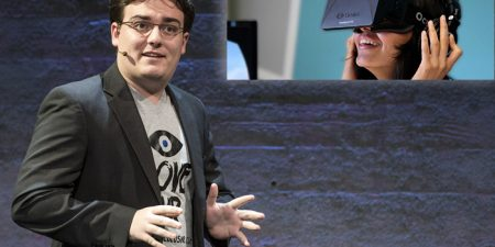 Oculus Co-founder Will be Dearly Missed By Facebook